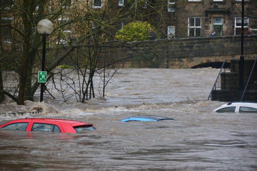 National Flood Insurance Program Reform